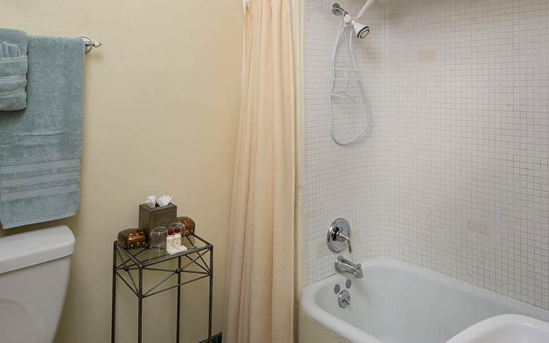 Cottage Second Bathroom