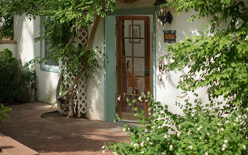 Courtyard Room - Farmington, NM Accommodations